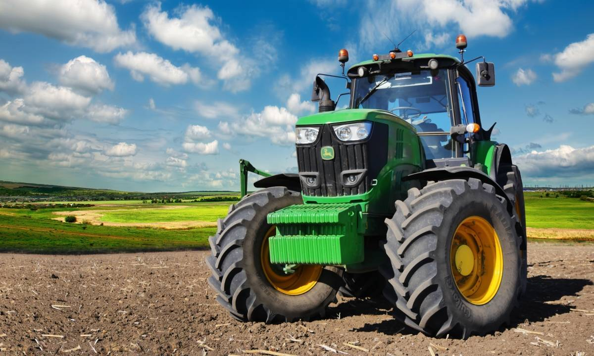 Rules of the Road for Agricultural Vehicles